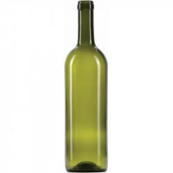 Bottiglie vino Bordolese standard