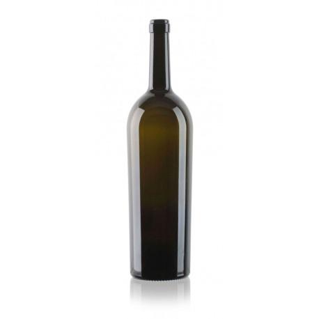 Bottiglie vino Bordolese Storica