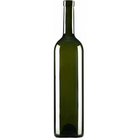 Bottiglie vino Bordolese Castello Nobile