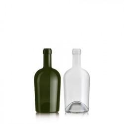 Bottiglie vino Bordolese Demi