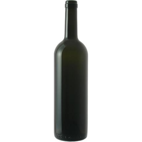 Bottiglie vino Bordolese Golia