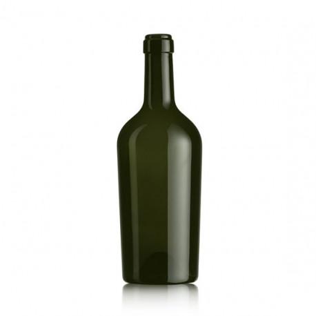 Bottiglie vino Bordolese Imperiale