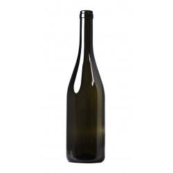 Bottiglie vino Borgognotta Alta