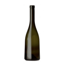 Bottiglie vino Borgognotta Rustica Alta