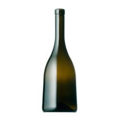 Bottiglie vino Borgognotta Rustica