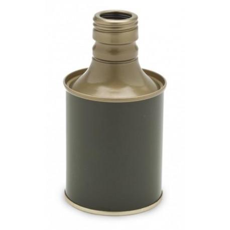 Bottiglia Lattina cilindrica cl 25