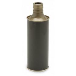 Bottiglia Lattina cilindrica cl 50
