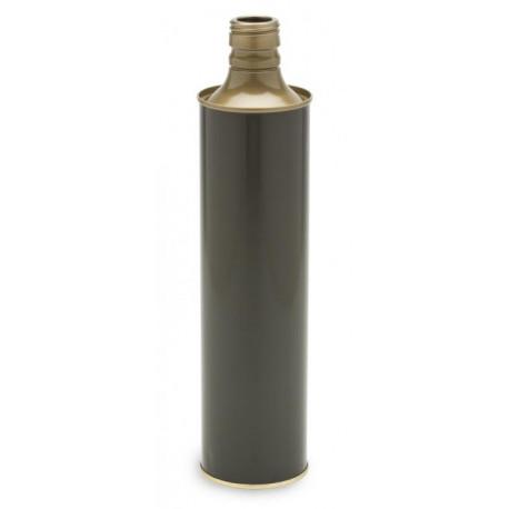 Bottiglia Lattina cilindrica cl 75
