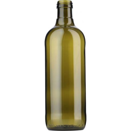 Olio extra - Puglia