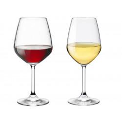 bicchieri Divino Bormioli