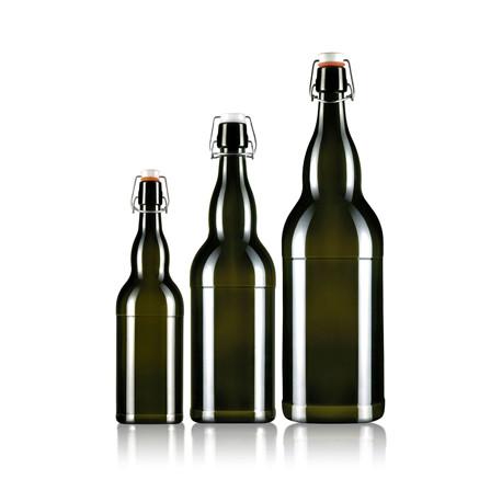 Bottiglie Birra Eden