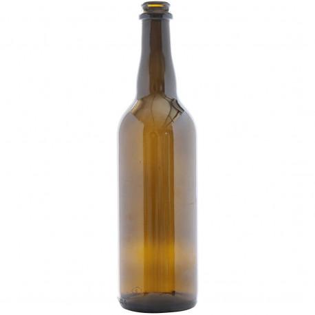 Bottiglie Birra Trento 75