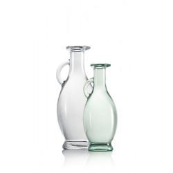 Bottiglie olio Egizia
