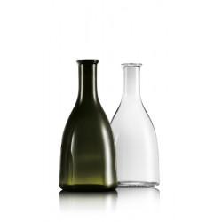 Bottiglie olio Viola