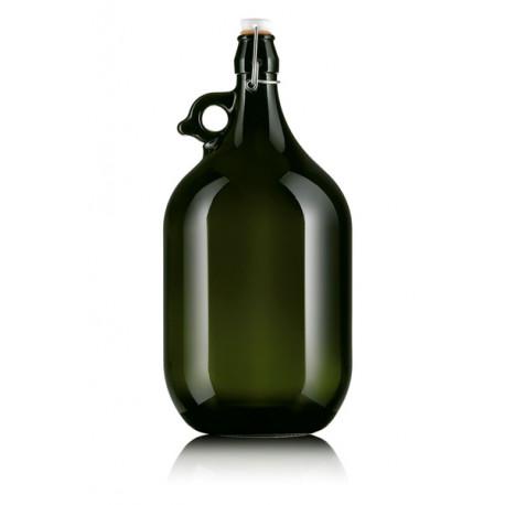 Bottiglie olio Beta