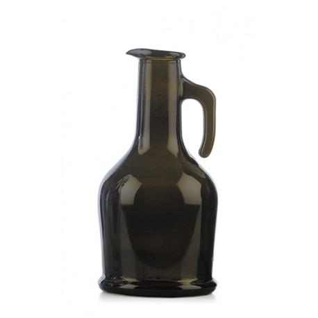Bottiglie olio Caraffina