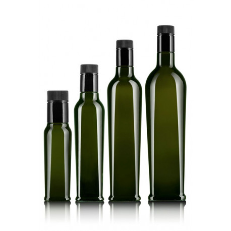 Bottiglie olio Fiorentina DOP