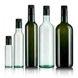 Bottiglie olio Willy DOP