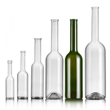 Bottiglie distillati Opera